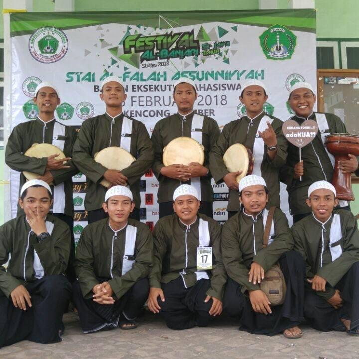 Festival Banjari